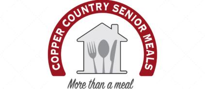 Senior Meals Logo
